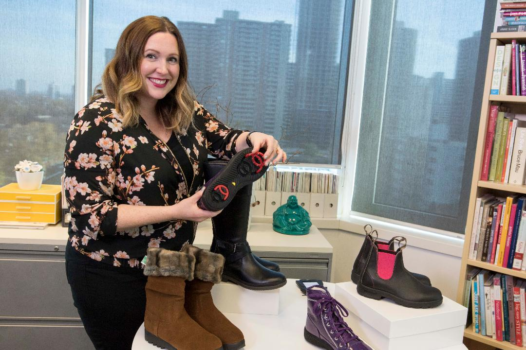 Style Real Talk: Warm — and stylish! — winter boots