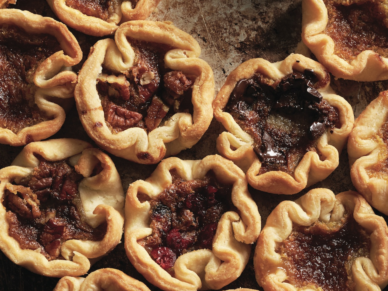 The ultimate butter tart recipe