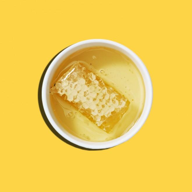 honey healthy