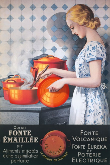 Le-Creuset-Heritage-Poster