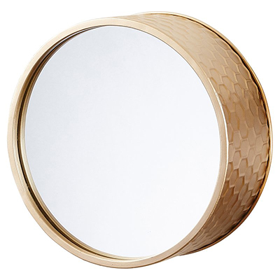 Mirror, Indigo