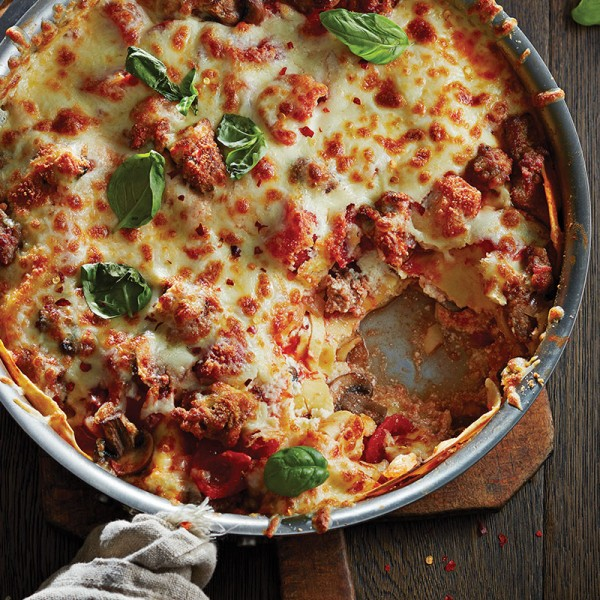 16 one pan recipes to make dinner easier chatelaine previous forumfinder Images