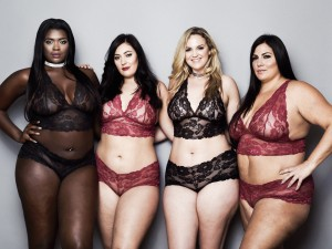 a74dea8fc The best plus-size lingerie to show off all your curves - Chatelaine