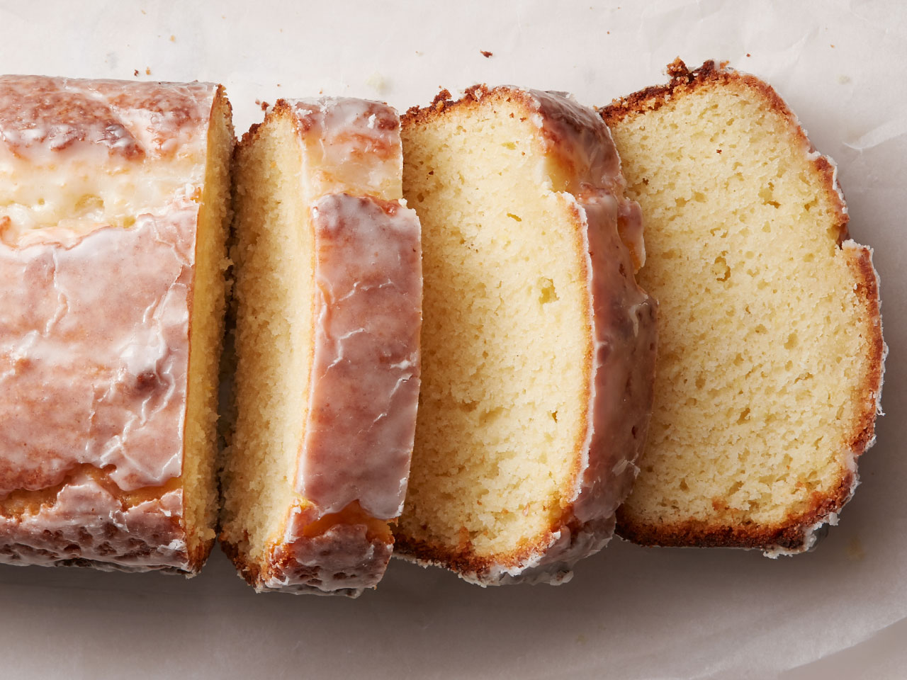 classic lemon loaf recipe