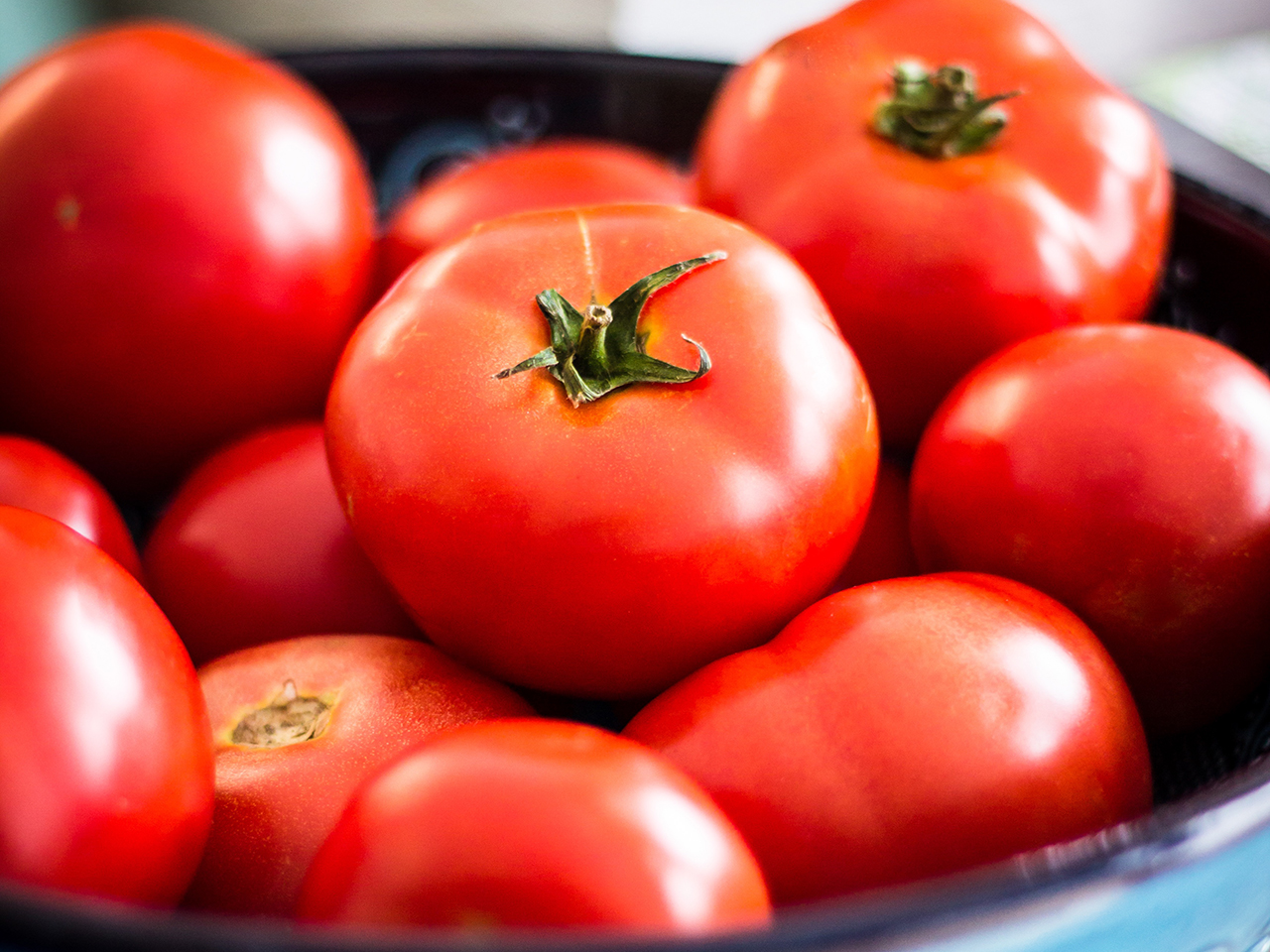 Why supermarket tomatoes are so tasteless — and how science plans to fix it