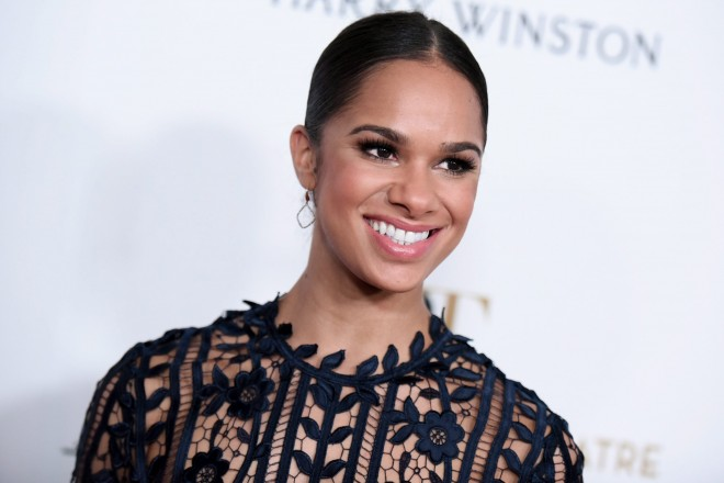 "FILE - In this Dec. 7, 2015 file photo, dancer Misty Copeland attends American Ballet Theatre's 75th Anniversary Holiday Benefit in Beverly Hills, Calif. Copeland, Amy Schumer and Tracy Morgan are on Barbara Walters' list of the most fascinating people of the year. The person deemed the most fascinating of all will be announced on ""Barbara Walters Presents: The 10 Most Fascinating People of 2015."" The 90-minute special airs 9:30 p.m. EST Thursday on ABC. (Photo by Richard Shotwell/Invision/AP, File)"