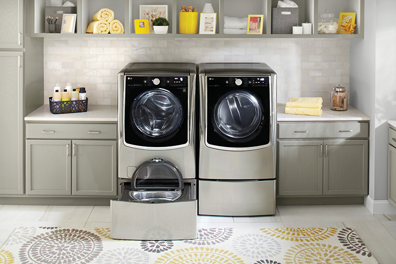5 laundry hacks that will change your life