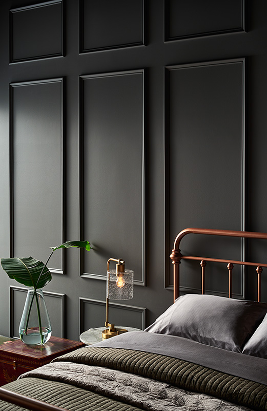Best Grey Paint the best grey paint colours: picks designers always use - chatelaine