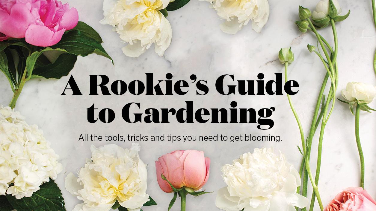 Chatelaine Gardening Guide