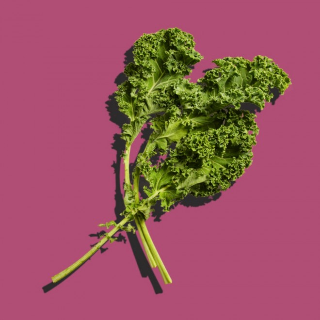 kale benefits: What the research says about this leafy green.