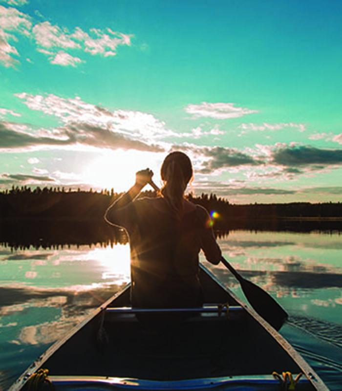 Manitoba travel: Plan your winter getaway in Churchill