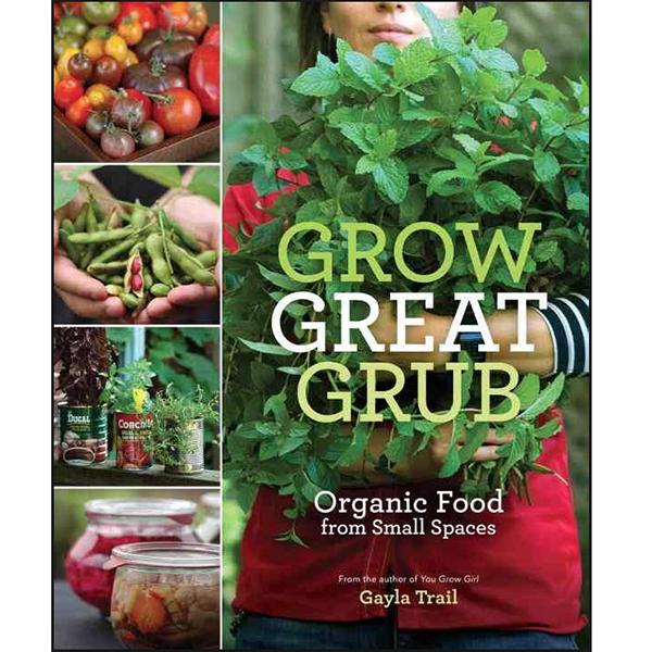 The 5 Best Gardening Books For Beginners Chatelaine