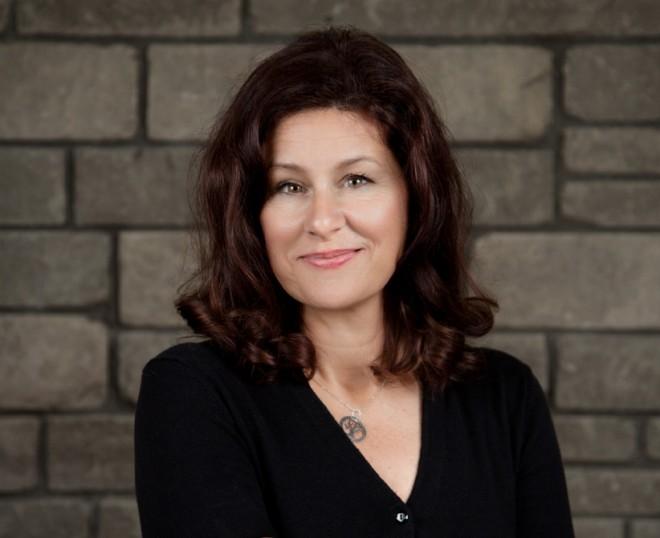 Sandra Perron. (Ross Macdonald)
