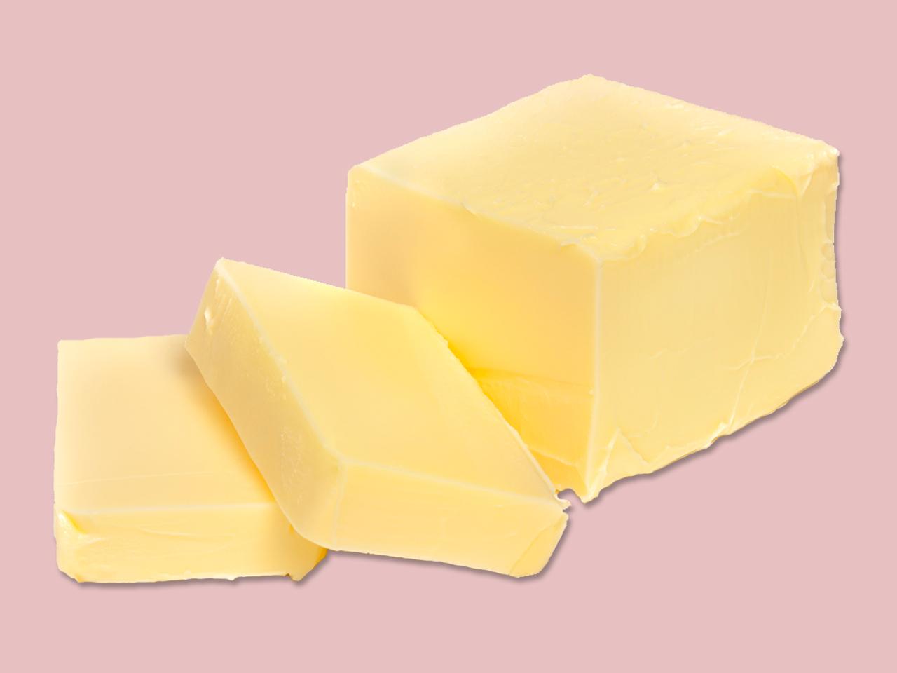 Artisanal butter Canada