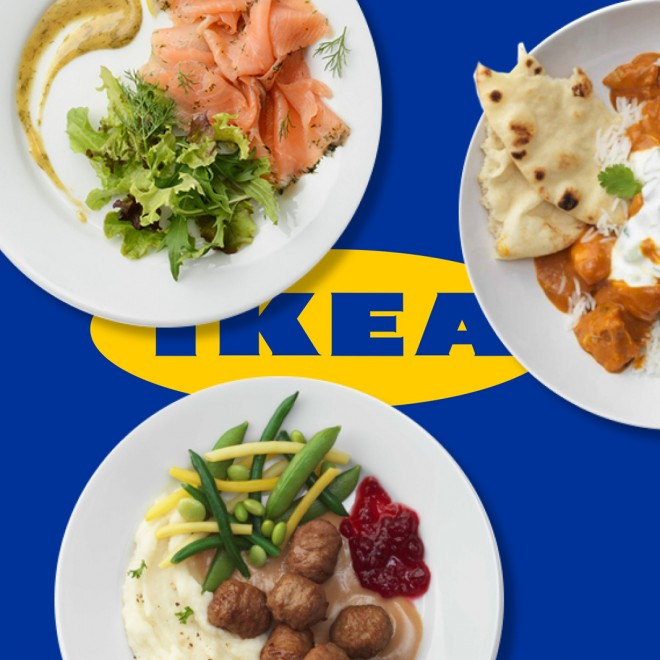 Best Ikea foods: Swedish meatballs and more