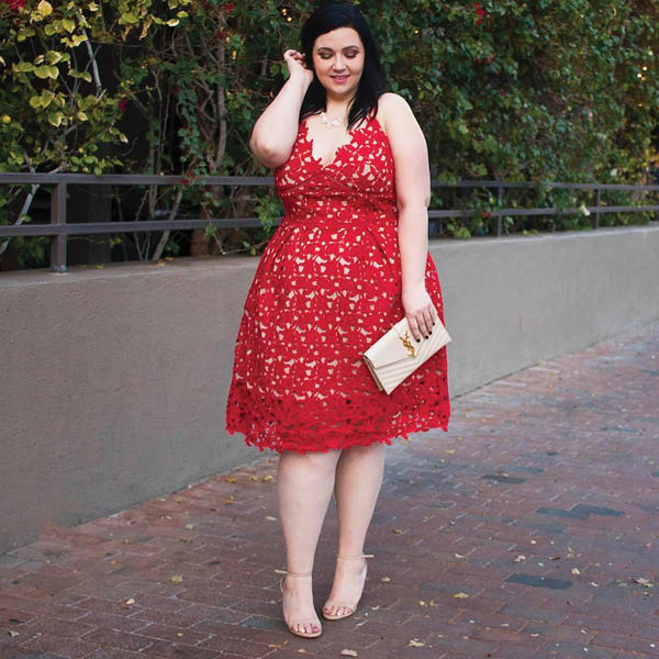 654e2e0c588 The top 34 plus-size bloggers to follow on Instagram — Chatelaine