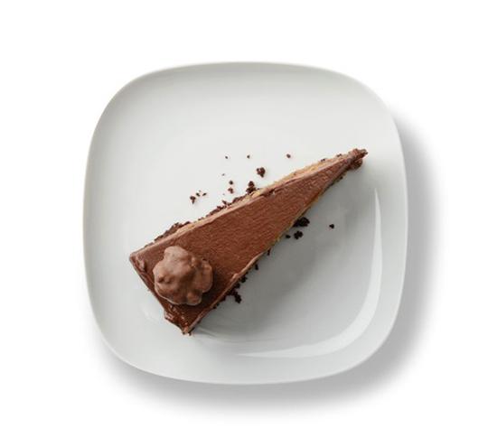 Best ikea foods: Chocolate-Caramel-Cake