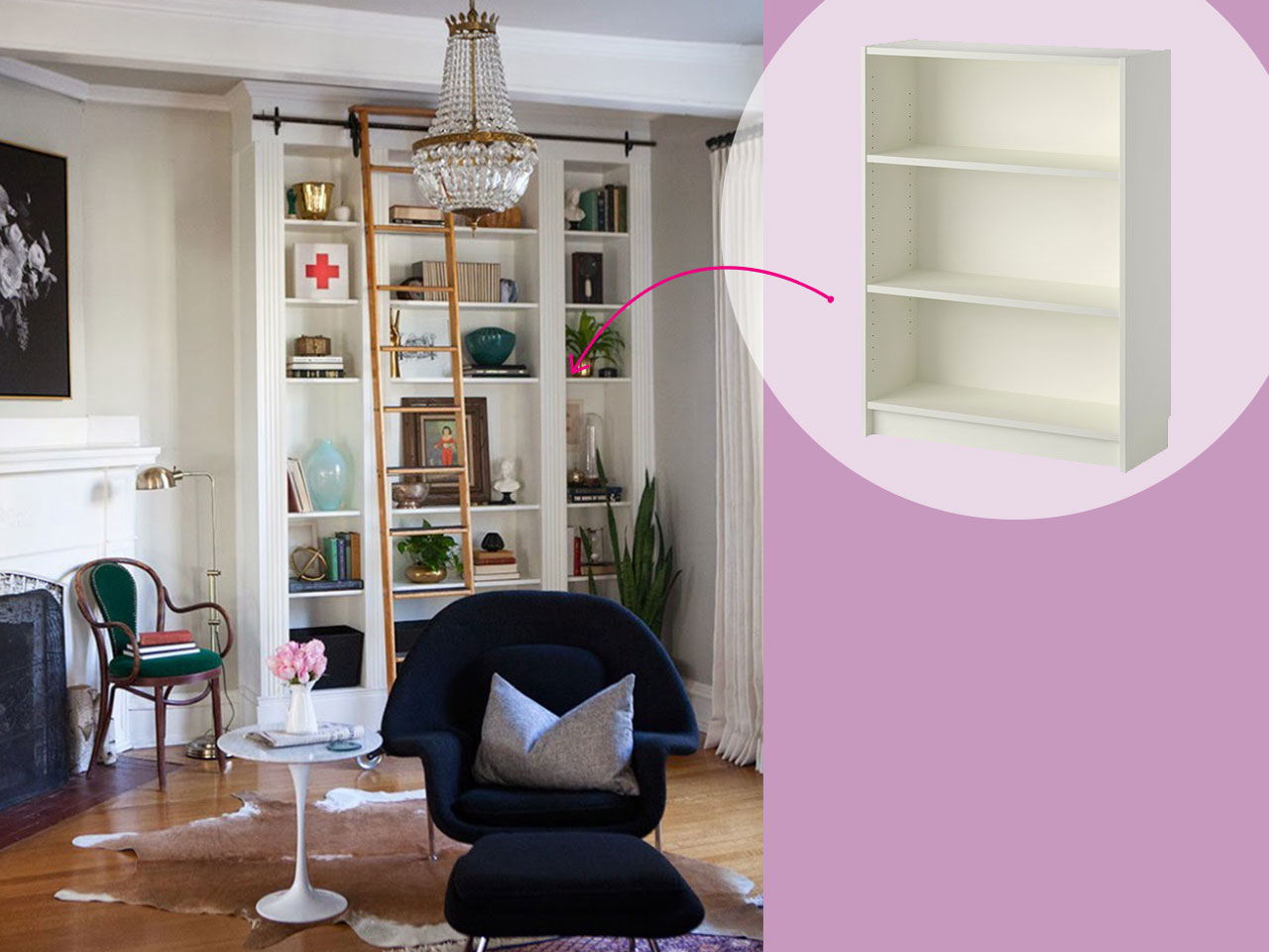 Weve Rounded Up 34 Of The Best Ikea Hacks Ever Chatelaine
