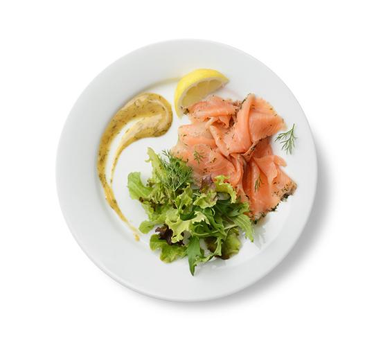 Best Ikea Foods: Swedish Gravadlax