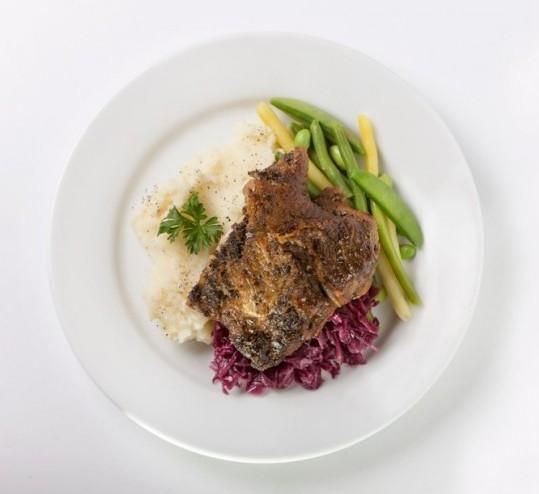 Best ikea foods: Ikea pork shoulder