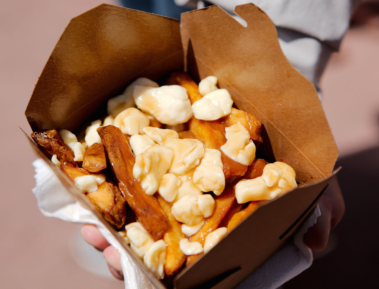 Peak poutine: How the messy trio of fries, curds, and gravy became Canada's favourite food