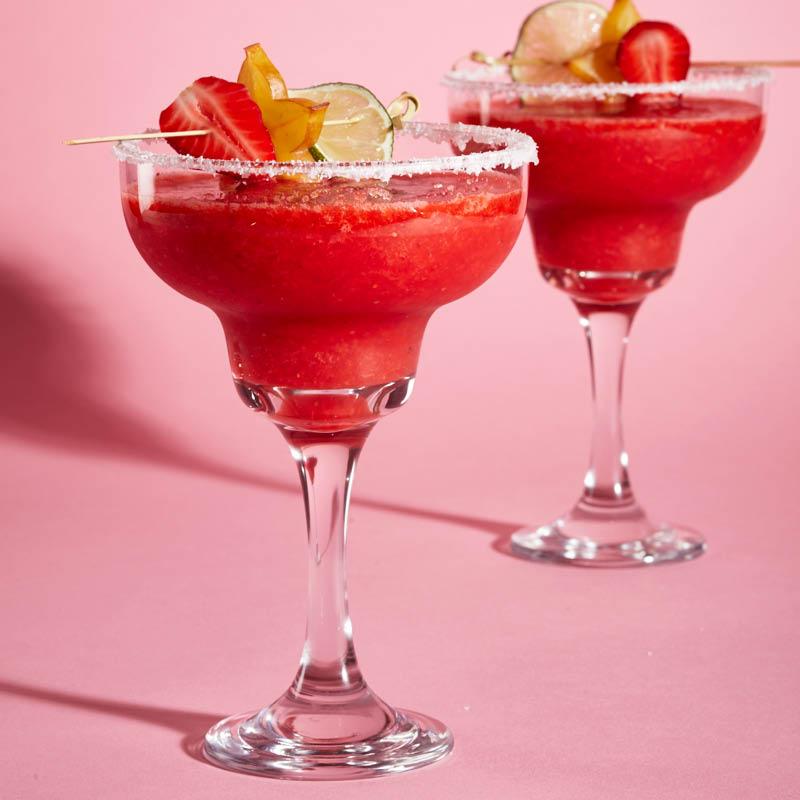 Image result for strawberry margarita