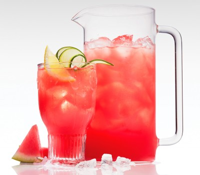 Watermelon recipes: Tequila watermelon cocktail