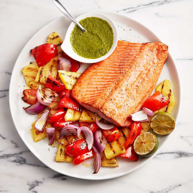 Best Foods Fish Recipes