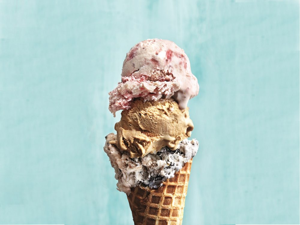 31 Easy 3 Ingredient Ice Cream Recipes Chatelaine
