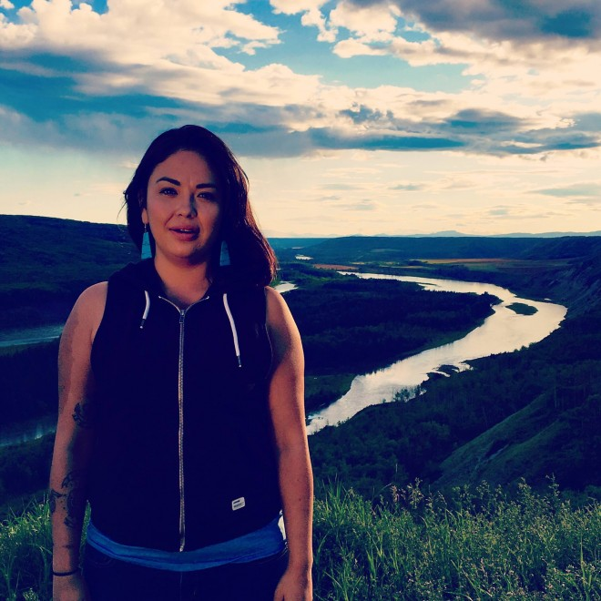 The Indigenous people I read about as a kid were nothing like me — so I became a writer