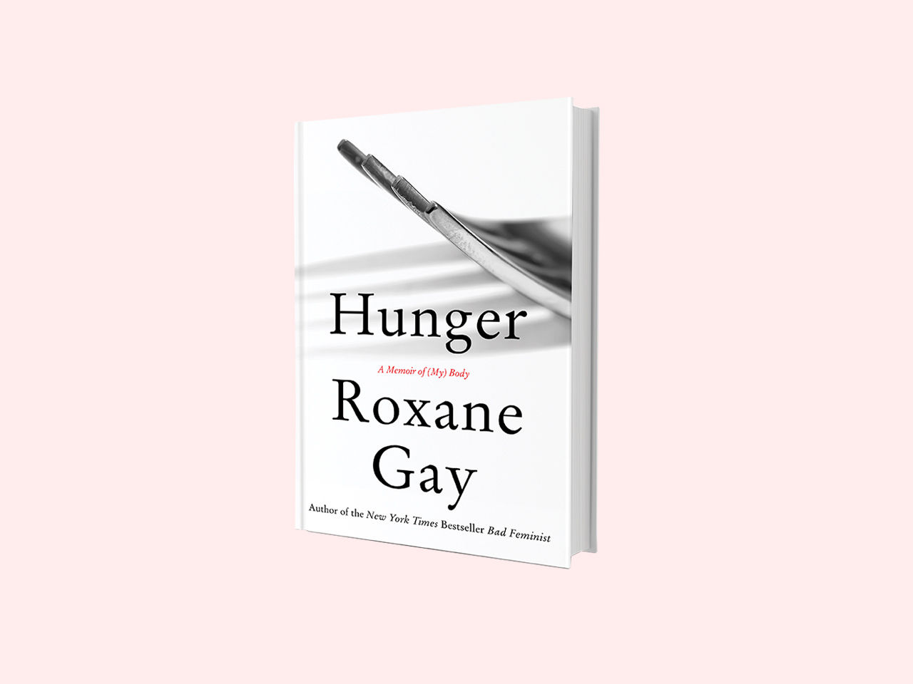 'This is my truth': Roxane Gay's hard look at her body