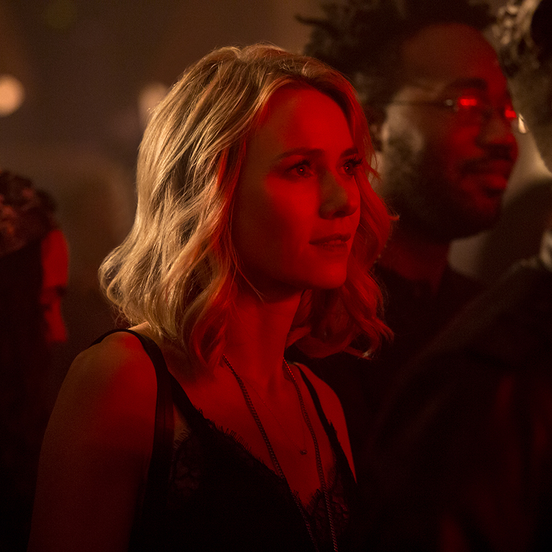 Naomi Watts in Gypsy. Photo, Alison Cohen Rosa/Netflix. Summer tv preview