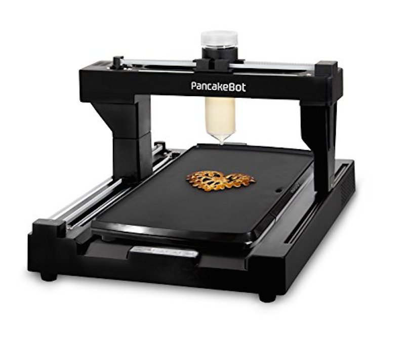 Kitchen gadgets: PancakeBot
