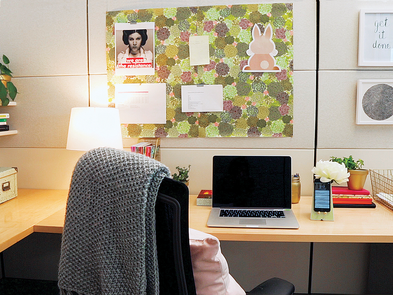 officemakeover