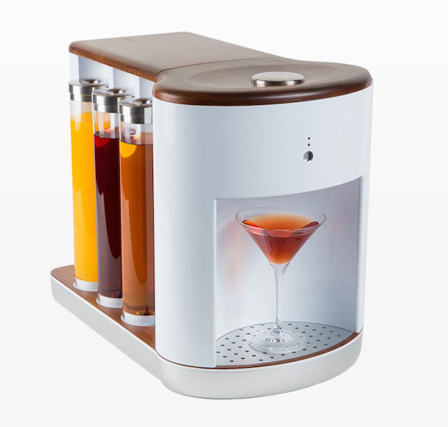 Kitchen gadgets: somabar
