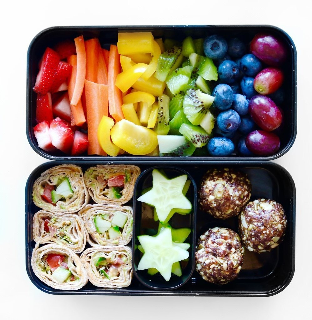 13 Ways To Pack Your Bento Box With (Amazing) Food For Work