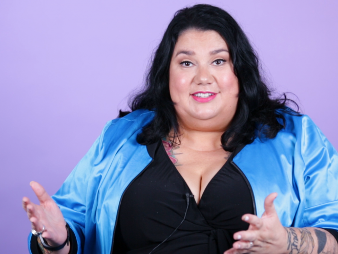 Candy Palmater: It's Time For Everyone To Stop Saying 'Off The Reservation'