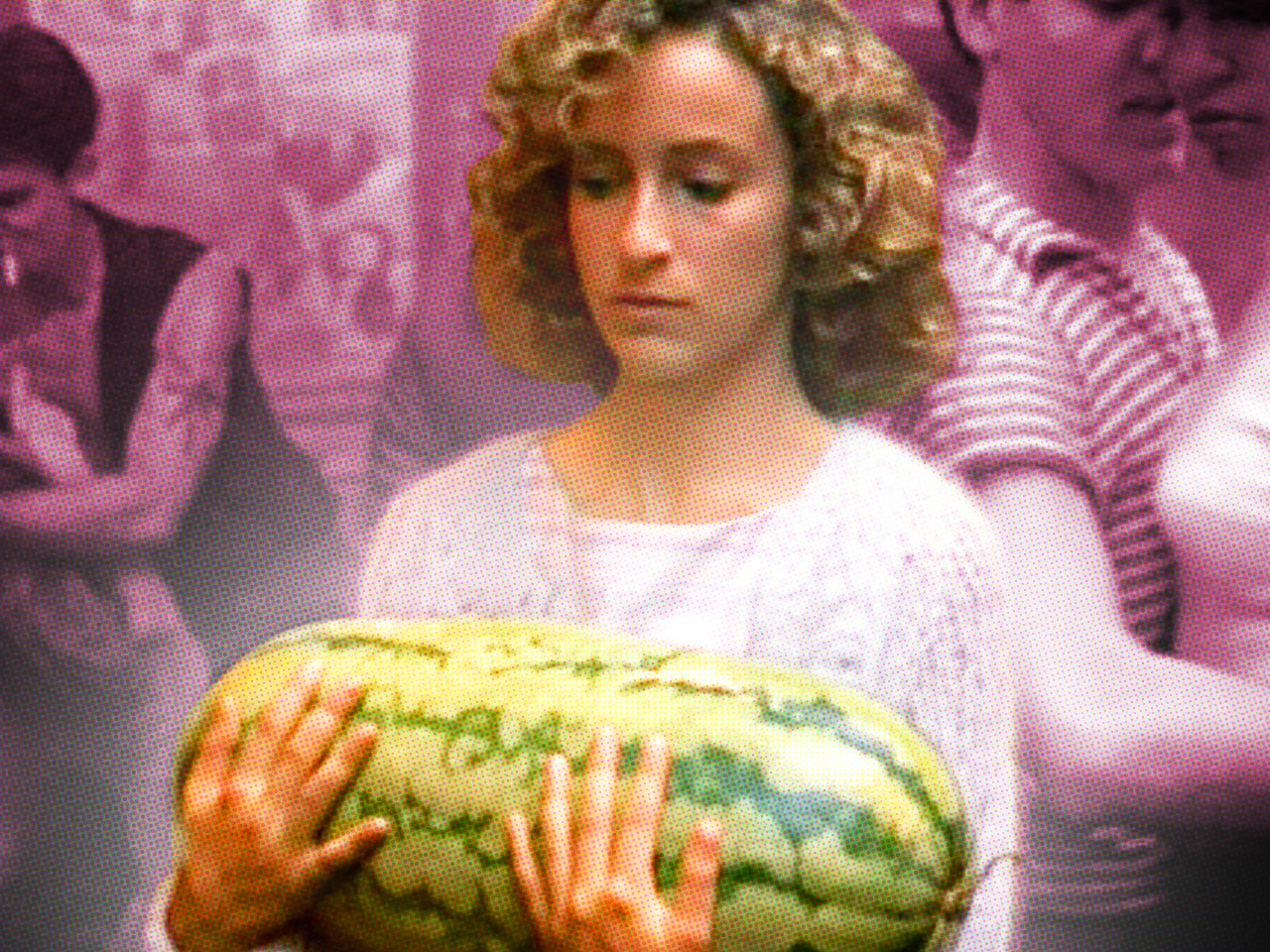 Dirty Dancing is 30! Here Are 30 Ways To Bring More Watermelon Into Your Life