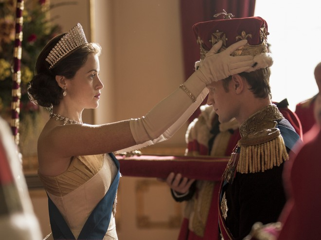 What To Expect In Season Two Of <em>The Crown</em> (Like Princess Margaret Finding Love Again)