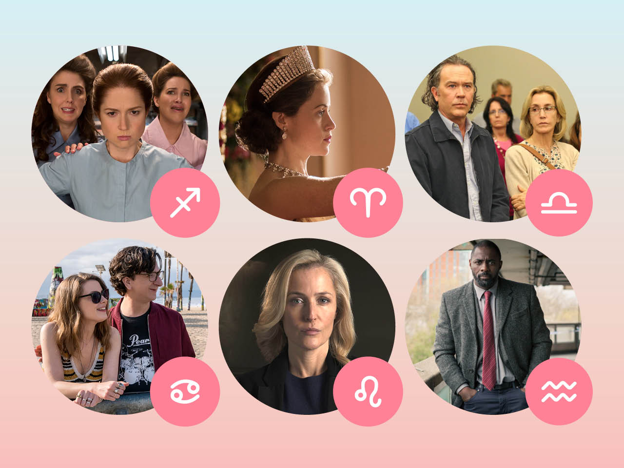 What To Watch On Netflix Tonight, According To Your Zodiac Sign