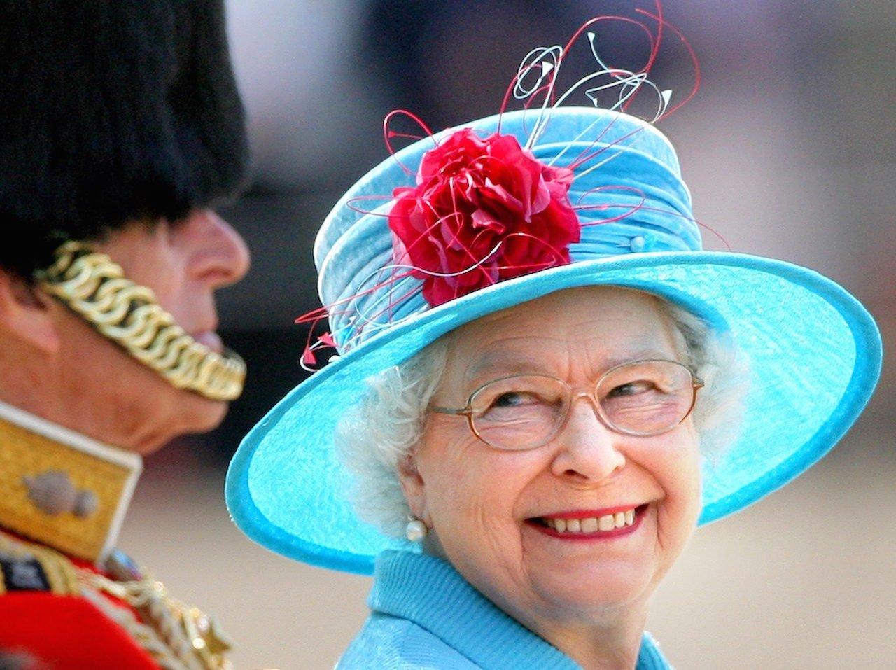Queen Elizabeth Ii 5 Ways She 39 S Making The Most Of Her