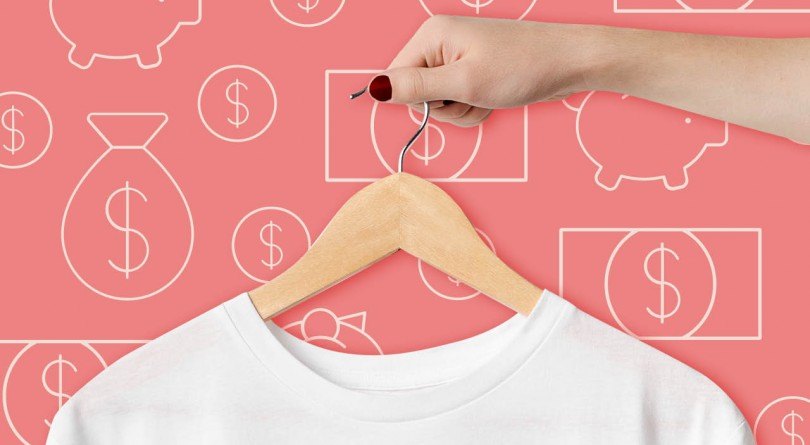How Much Money Should You Really Spend On Clothes?