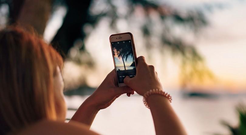 photo storage smartphone