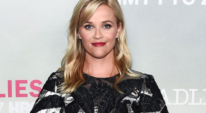 Reese Witherspoon on women's ambition
