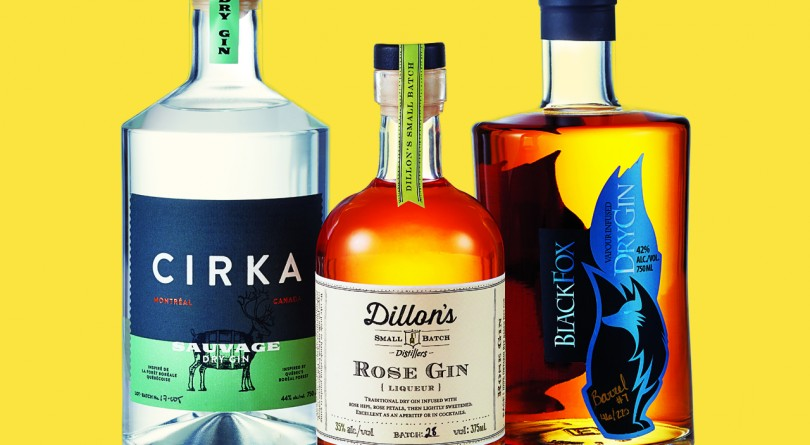 11 Canadian Gins That Will Change Your G T Forever Chatelaine