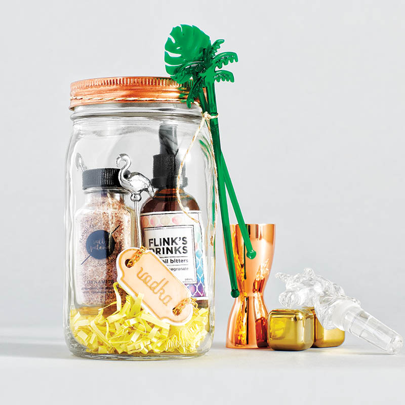 6 Diy Ideas For Gifts You Can Give In Mason Jars Chatelaine