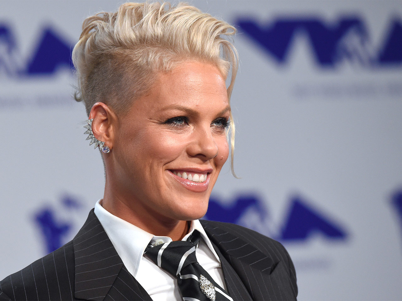 'You'll Go Through Times When You Haven't Had Sex In A Year': Pink And 10 More Celebs On Monogamy
