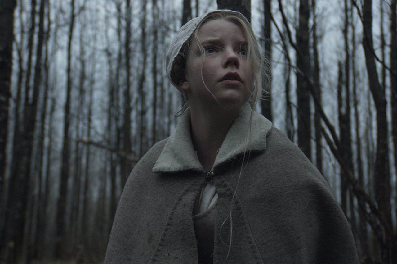 The Witch non-gory thrillers and horror movies Netflix