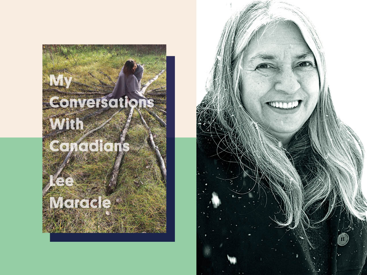 Activist Lee Maracle On Why Every Question Is Worth Answering (Even If It's Racist)