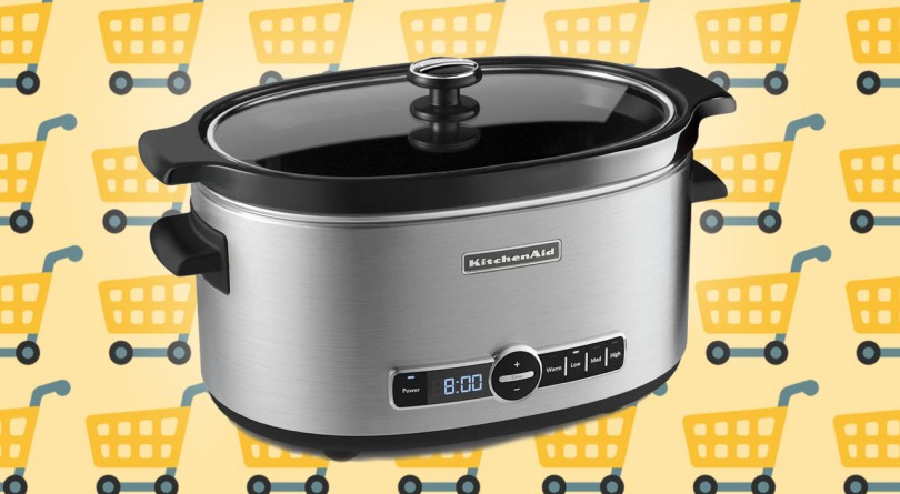 How to Buy A Slow Cooker